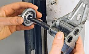 Garage Door Tracks Repair Florence